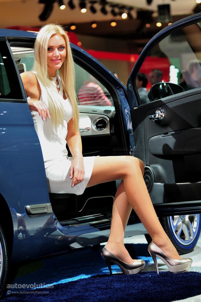 2010 paris auto show audi quattro rally concept - Auto motor show ...