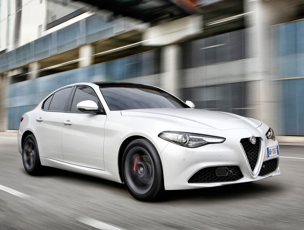 2018 Alfa Romeo Giulia Sportwagon Reportedly In The Offing
