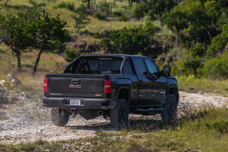 all desert gmc black x terrain life introducing trucks back the sierra
