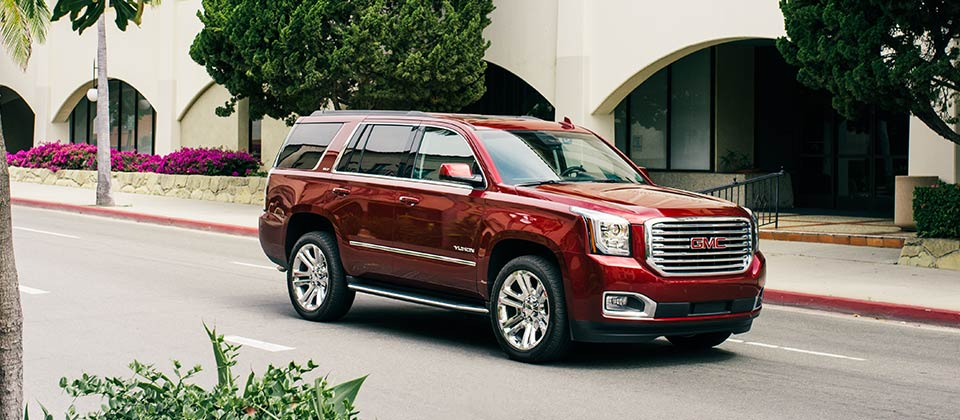 2016 gmc yukon slt premium edition is close but no denali. Black Bedroom Furniture Sets. Home Design Ideas