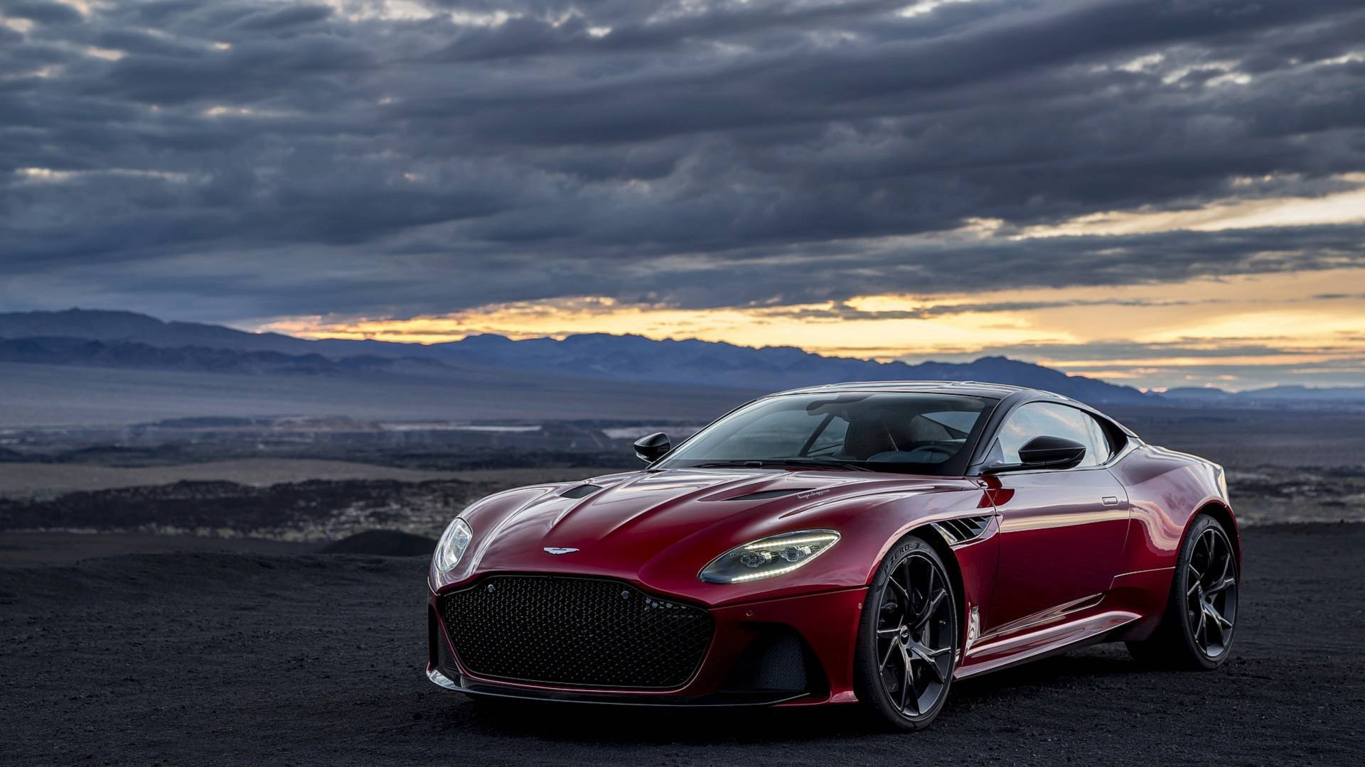 go configure the 2019 aston martin dbs superleggera of your dreams autoevolution. Black Bedroom Furniture Sets. Home Design Ideas
