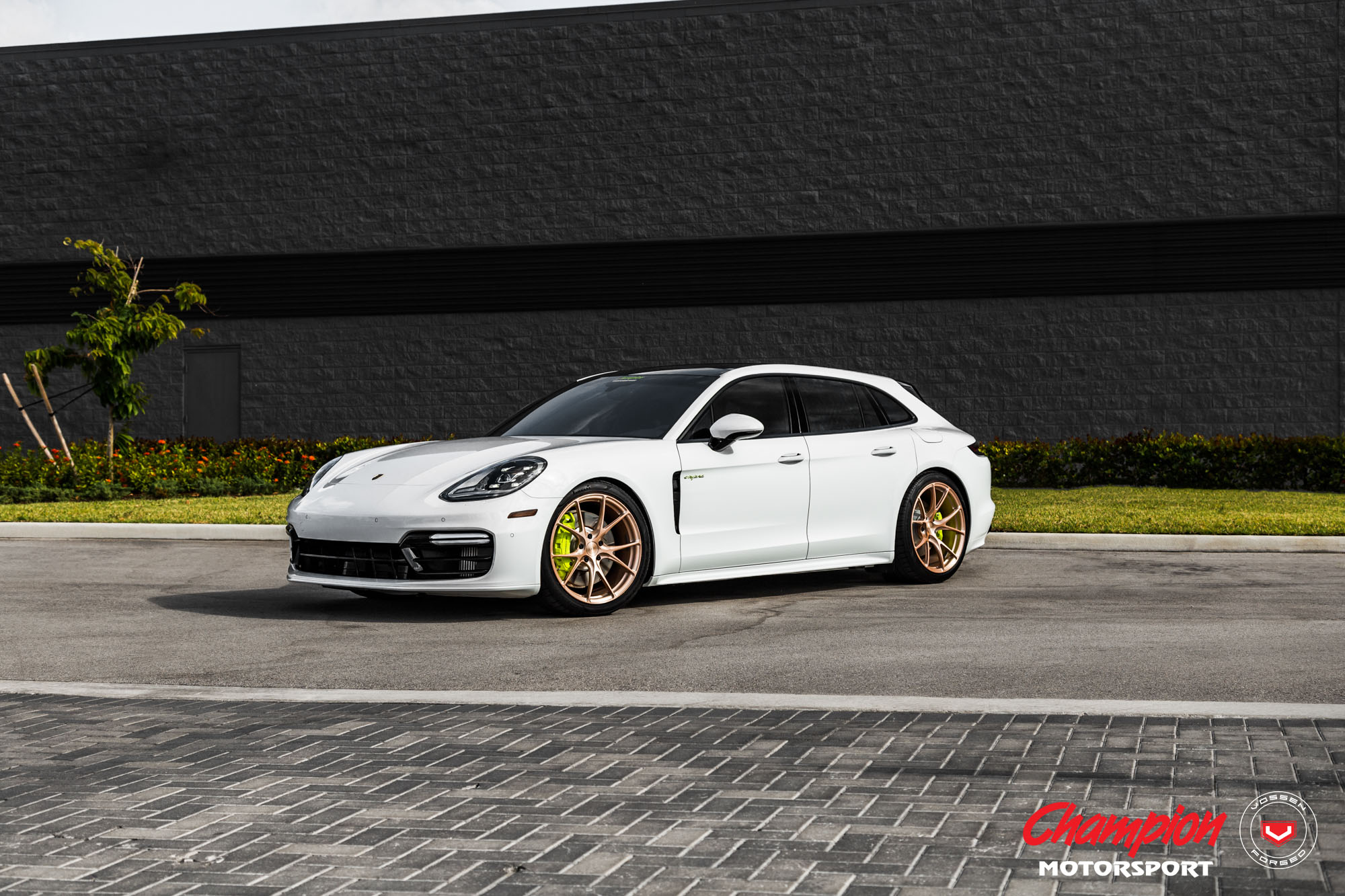 How To Clean Vomit From Car >> Rapper YG Gets His Porsche Panamera Ready for Dub Magazine - autoevolution
