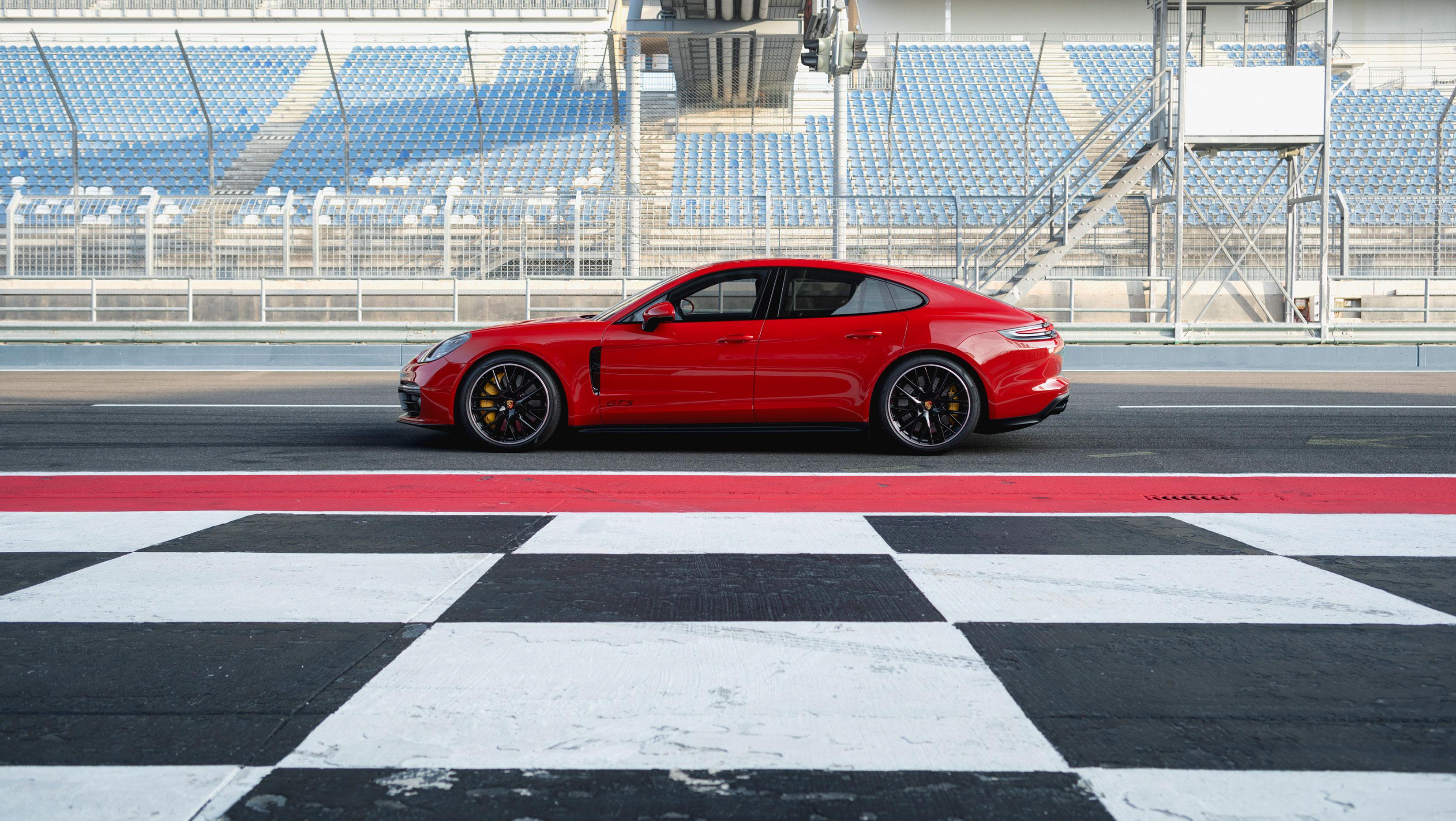2019 Porsche Panamera Gts And Sport Turismo