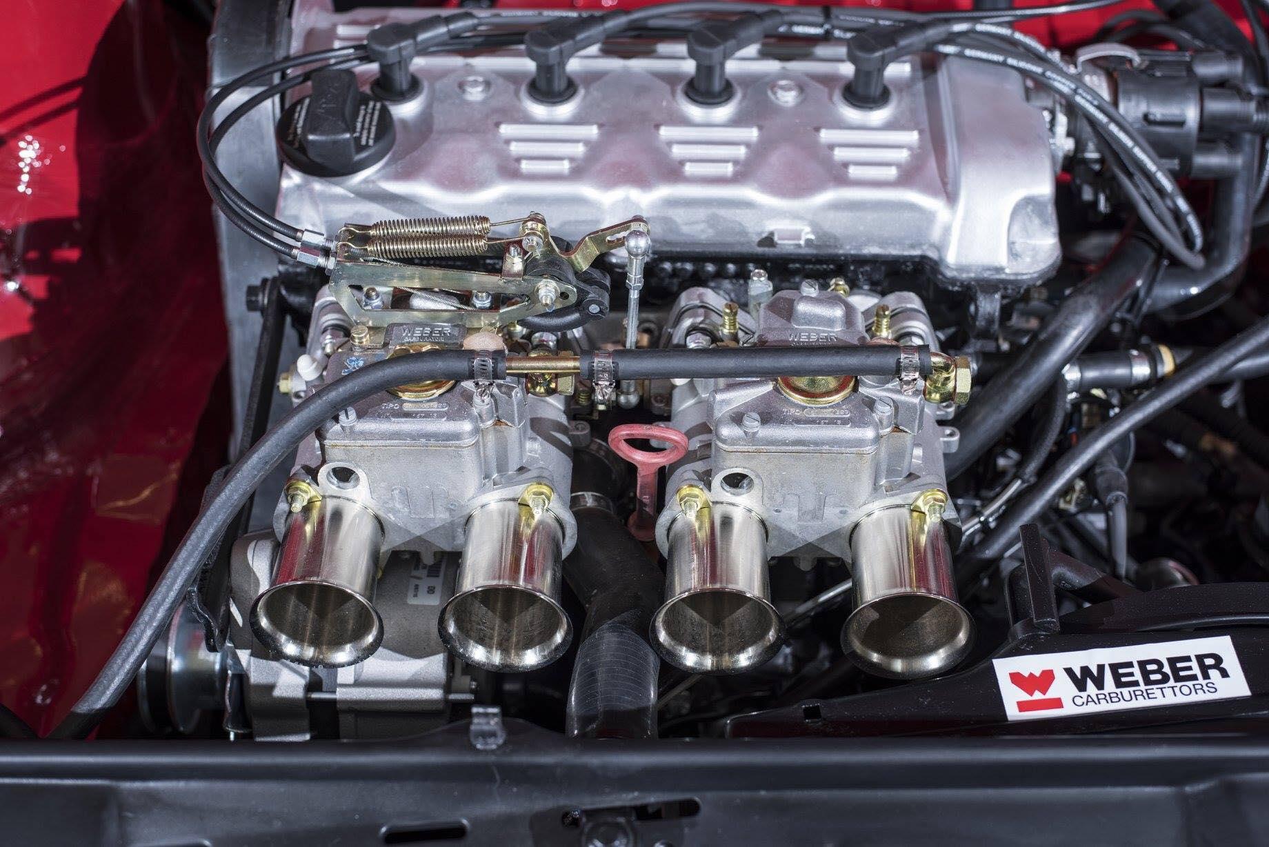 Touareg Facelift Conversion >> British Garage Converts Volkswagen Golf 2 GTI To Very Short Wheelbase Cabrio - autoevolution