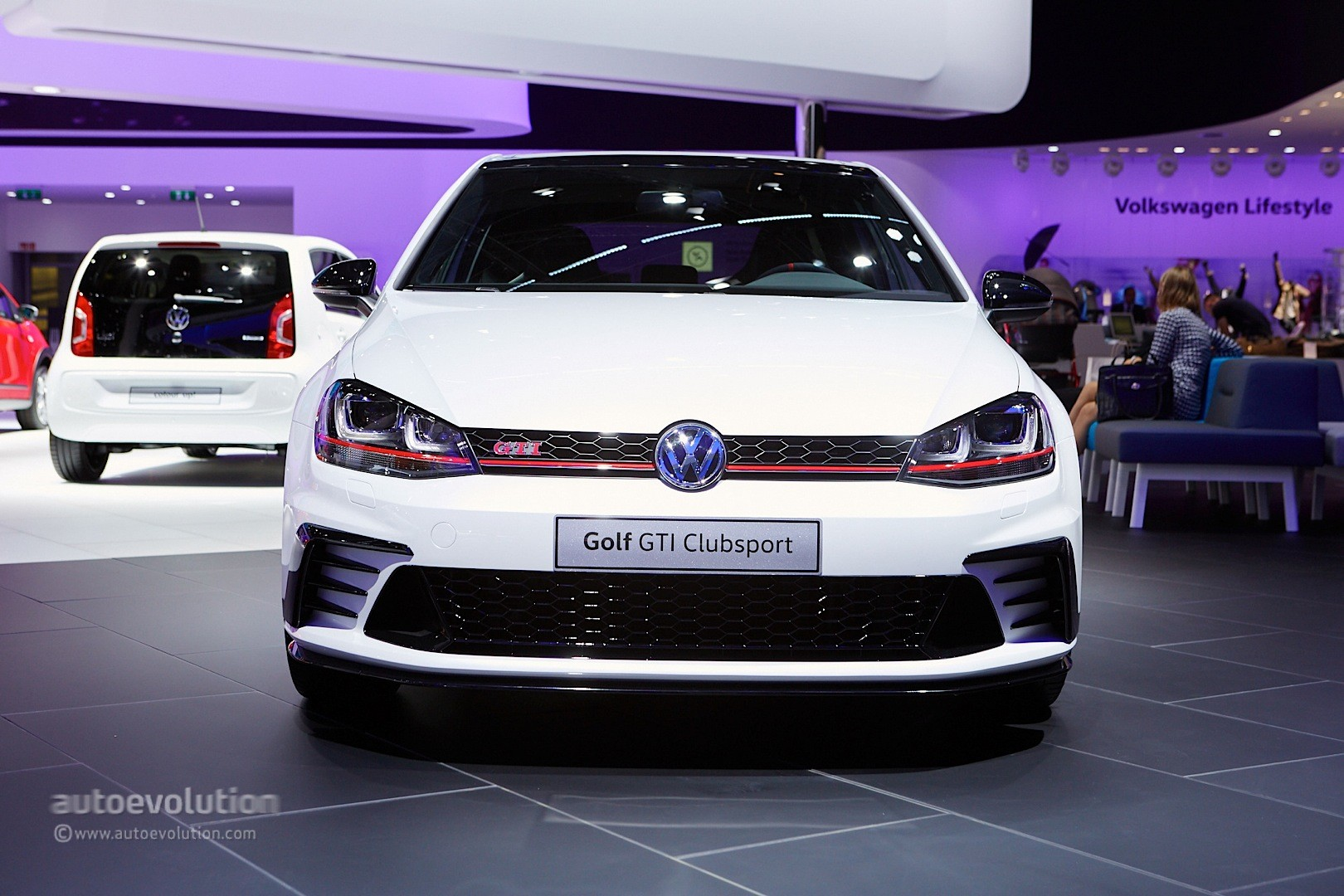 Golf Gti Clubsport Edition 40 Launched Costs More Than Civic Type R