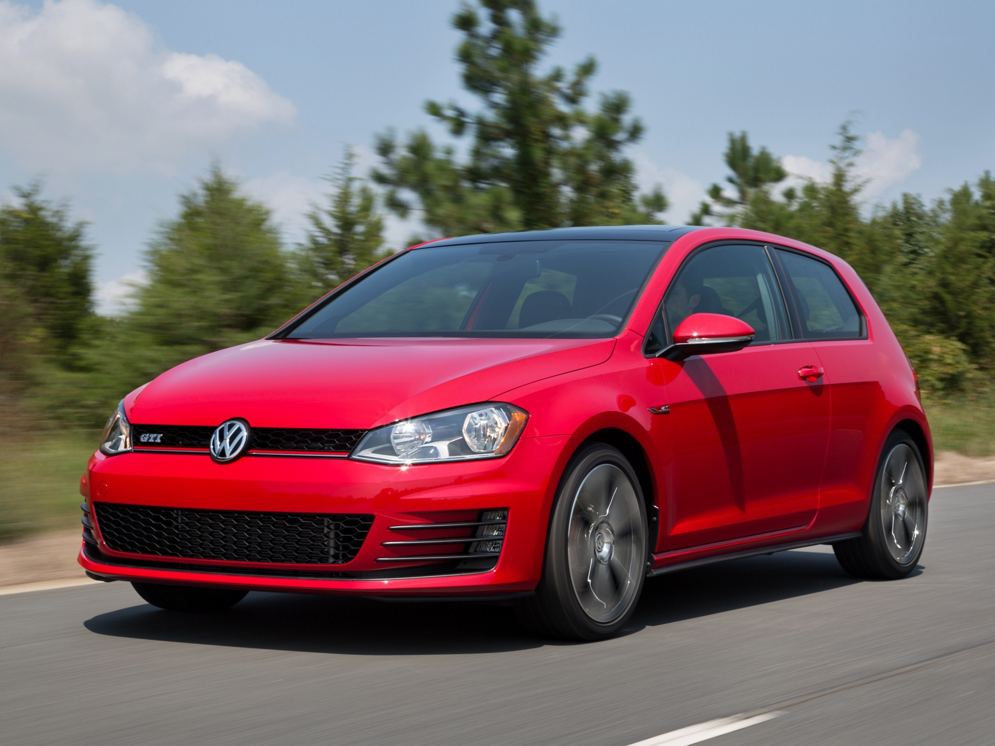 golf gti two door being discontinued for 2017 model year autoevolution. Black Bedroom Furniture Sets. Home Design Ideas