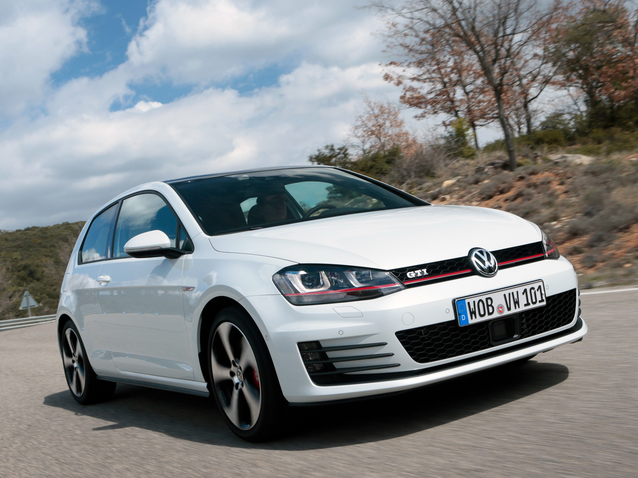 golf gti two door being discontinued for 2017 model year. Black Bedroom Furniture Sets. Home Design Ideas