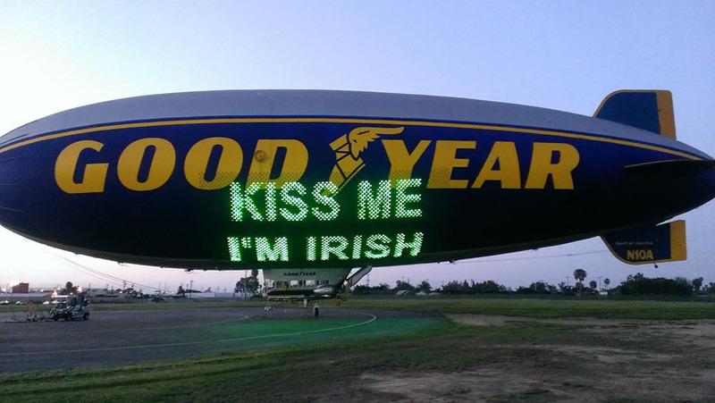 kiss my irish ass