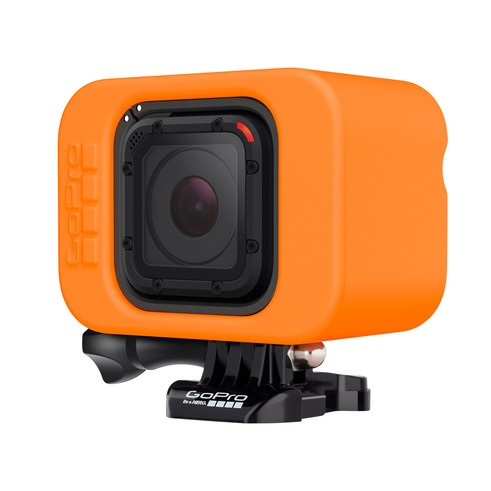 gopro reveals hero4 session, a small but very capable