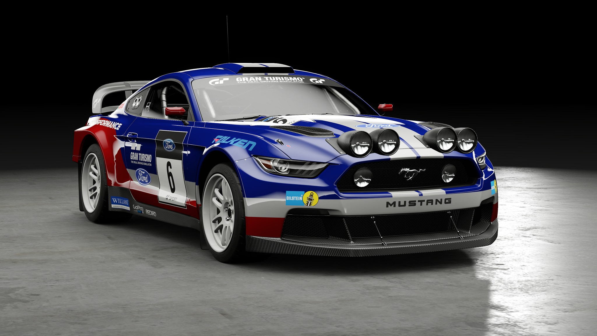 Gran Turismo Sport Launches for PS4 on November 15, 2016 ...