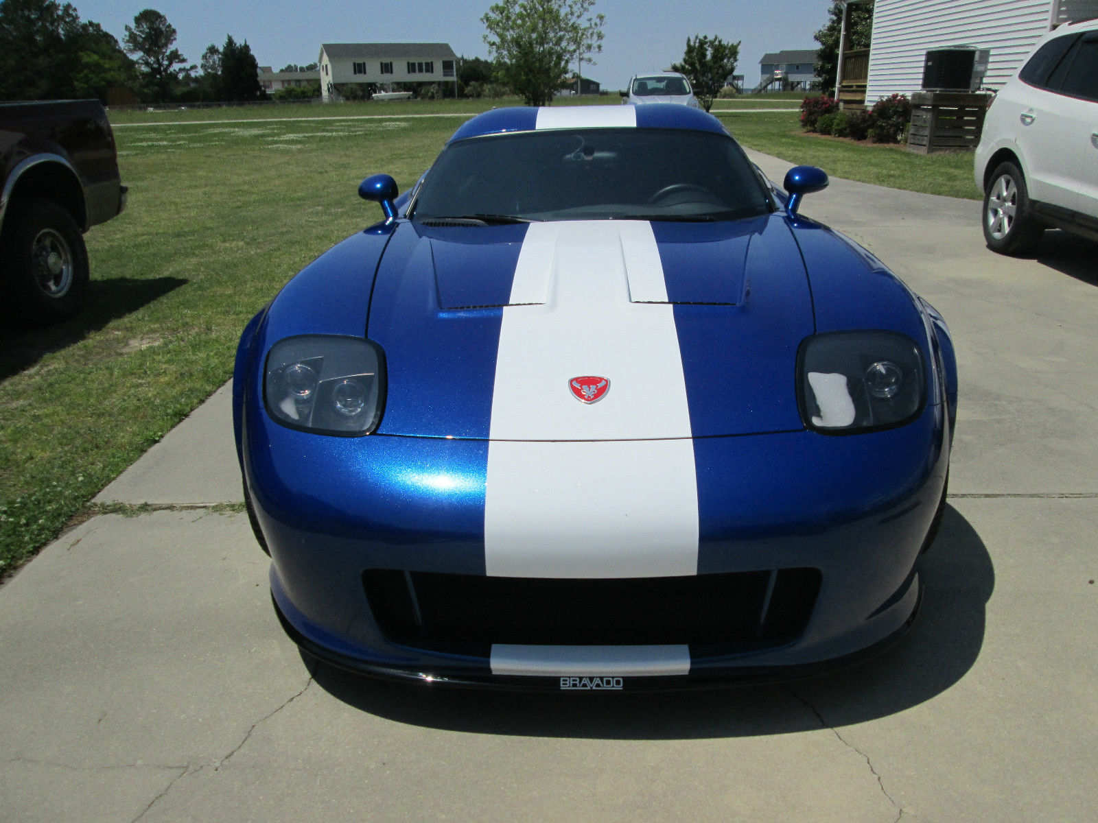 Grand Theft Auto Bravado Banshee For Sale On Ebay