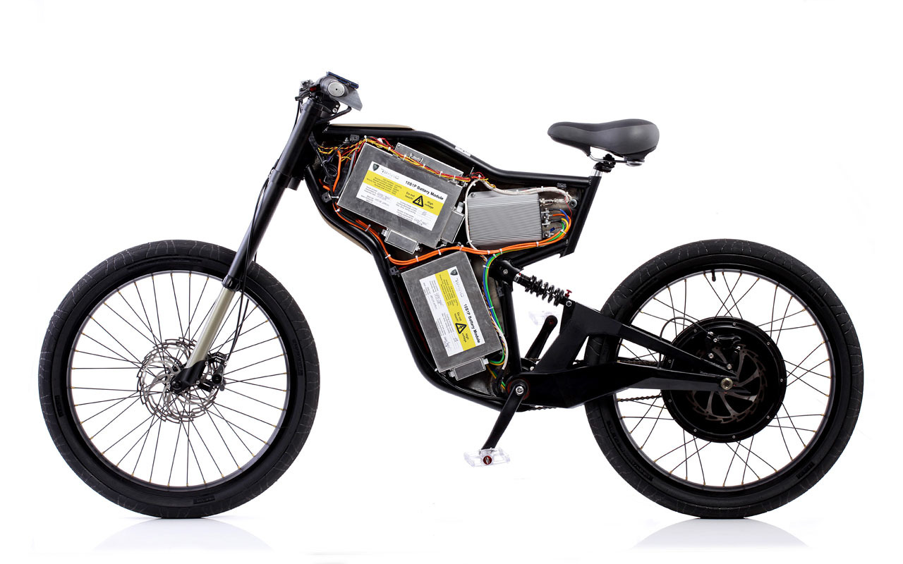 Greyp Electric Bikes Sport Rimac Technology Autoevolution