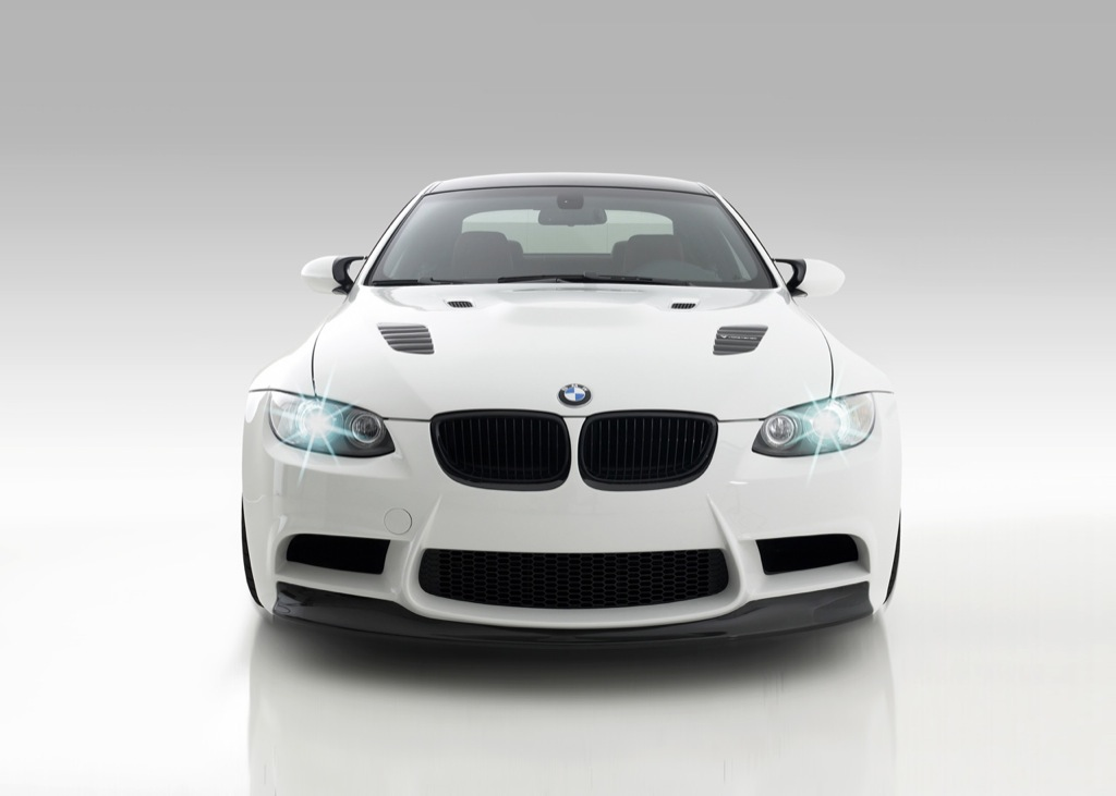 gts3 lineup for bmw e92 e90 m3 by vorsteiner autoevolution. Black Bedroom Furniture Sets. Home Design Ideas