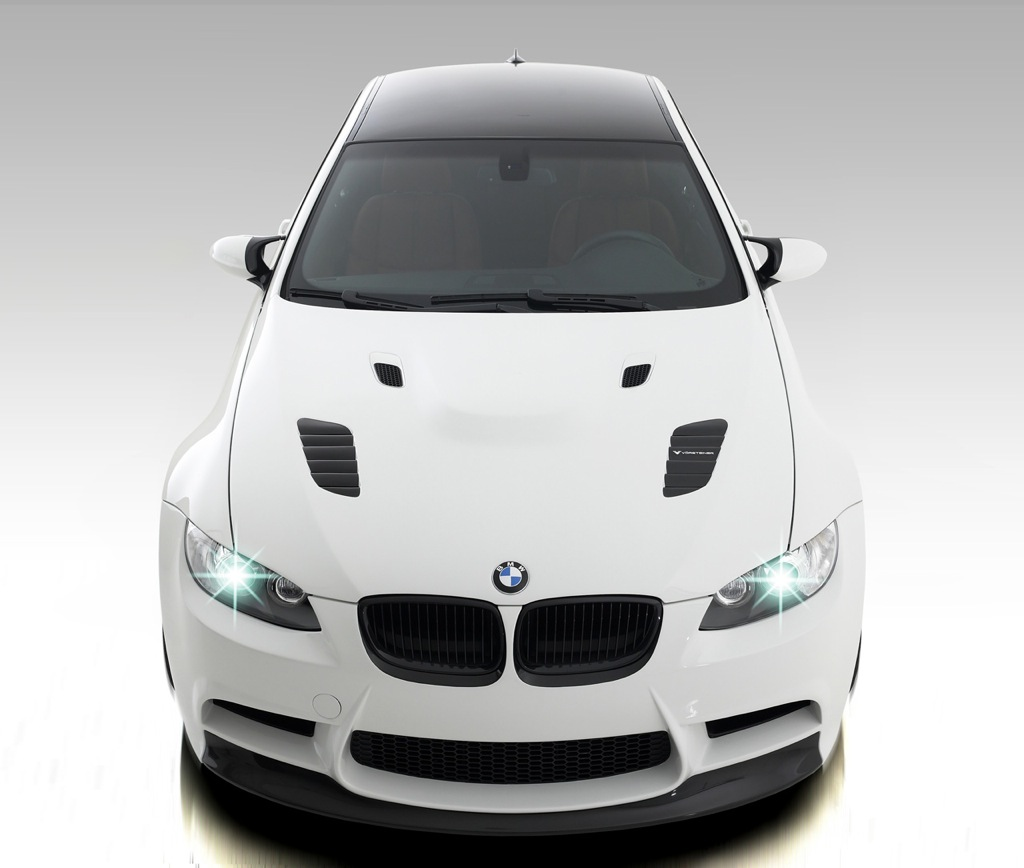 GTS3 Lineup For BMW E92/E90 M3 By Vorsteiner