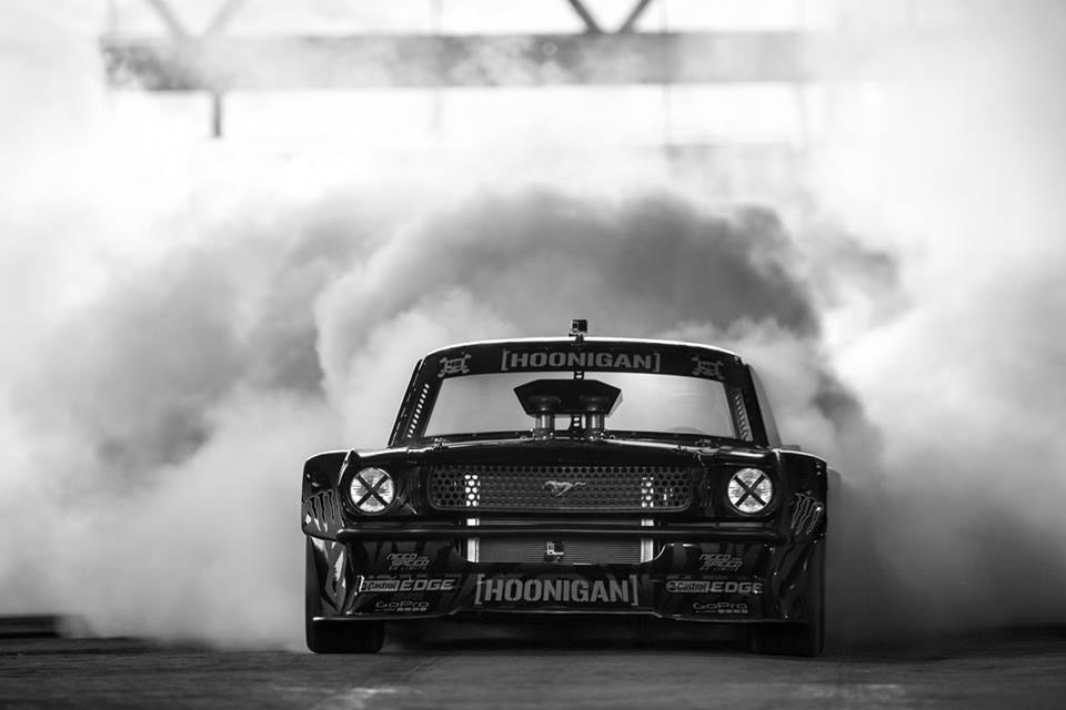 Gymkhana Seven Preview With Chris Harris Full Release