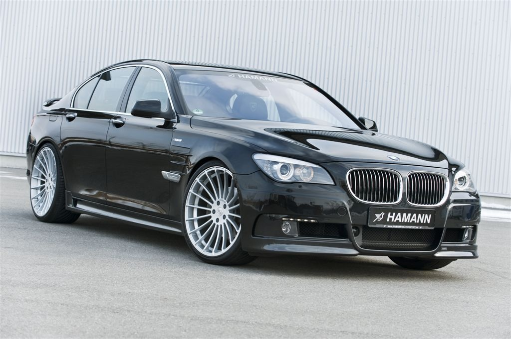 hamann releases anniversary evo rims autoevolution. Black Bedroom Furniture Sets. Home Design Ideas