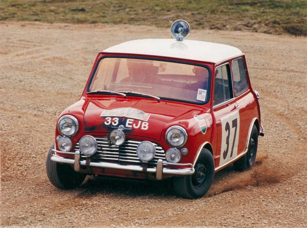 Happy Birthday Mini Autoevolution