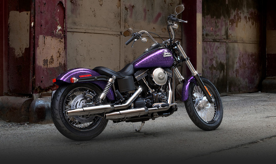 Harley davidson 2014 dyna street bob fxdb pictures bonanza autoevolution