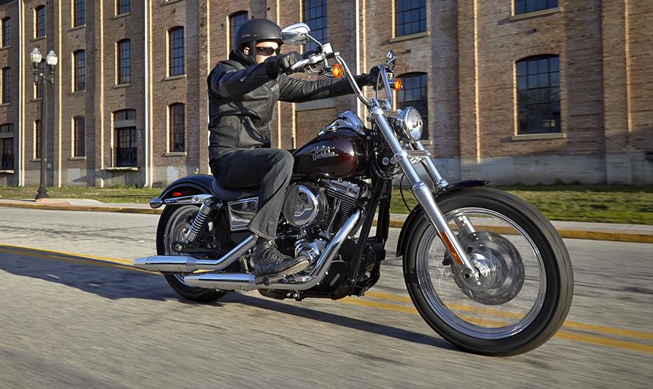 Harley-Davidson 2014 Dyna Street Bob FXDB Pictures Bonanza ...