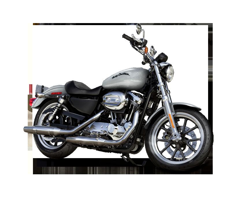 Harley Davidson Sportster Generations