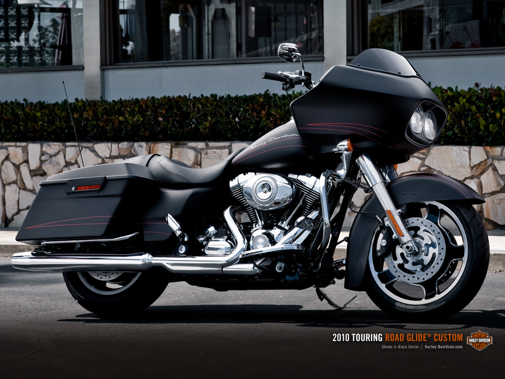 Harley Davidson Ditches 6 Models For 2014 Autoevolution