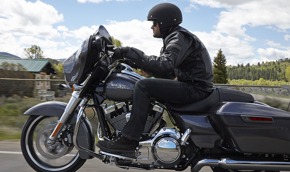 Harley Davidson Introduces The 2014 Street Glide Flhx