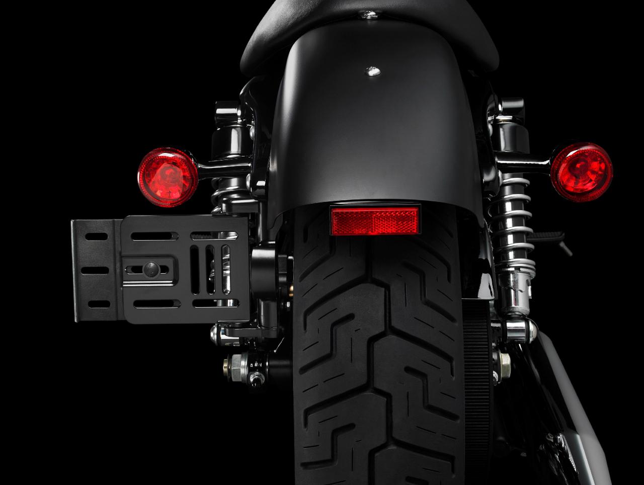 Harley Davidson Iron 883 Unveiled Autoevolution