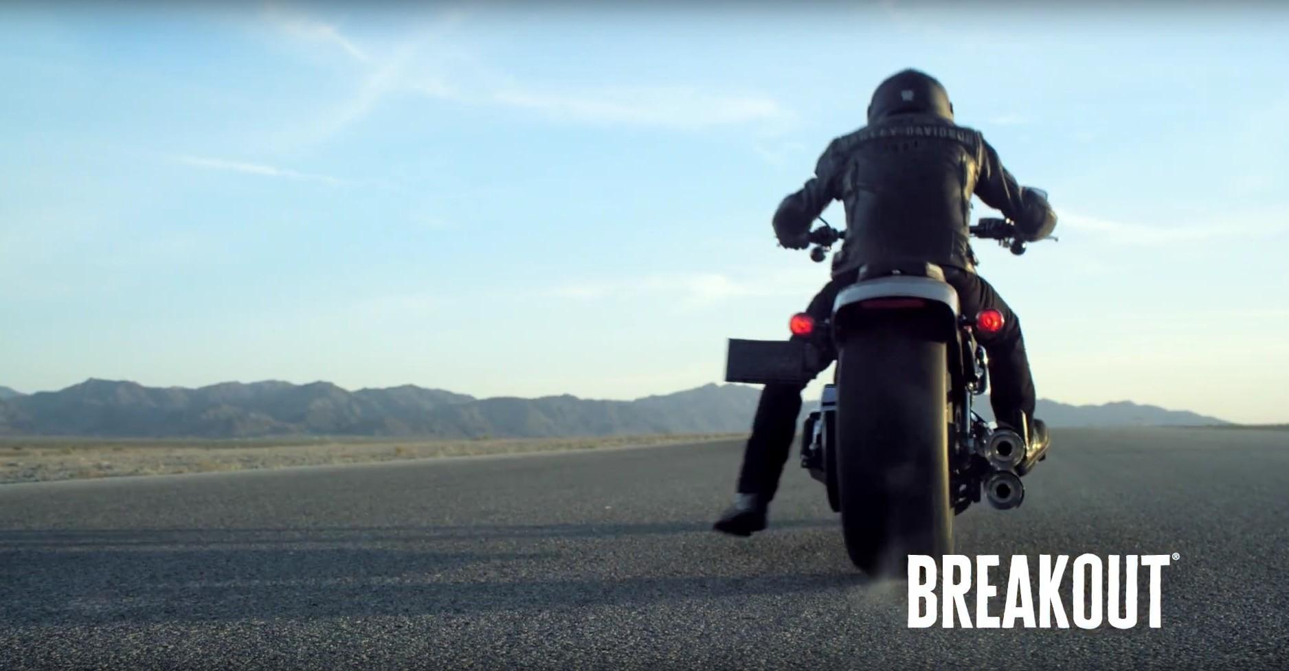 Harley Davidson Kills Dyna Updates Softail Models For 2018 119933