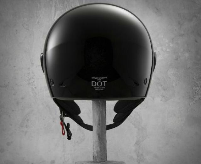 Harley Davidson Outs Women S Diva Ii Helmet Autoevolution
