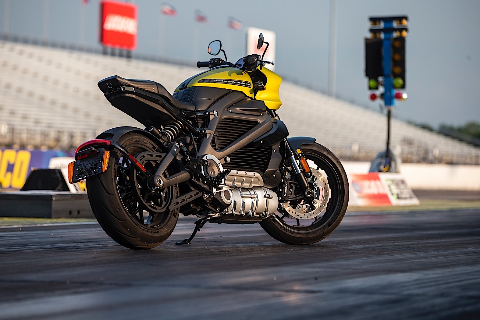 Harley-Davidson Recalls 2020 LiveWire Motorcycles Over Unexpected Shutdown