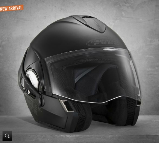Harley Surfaces Fxrg Dual Homologation Helmet Based On