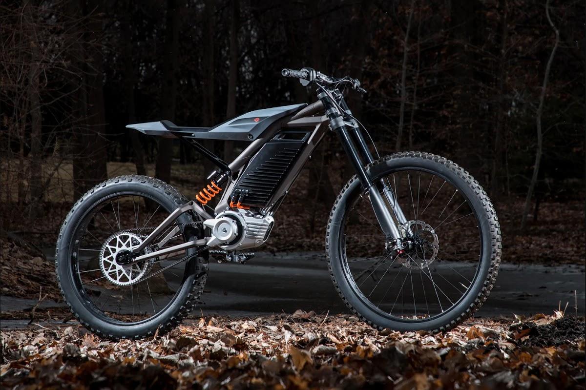 harley davidson tests electric concept bikes at aspen x. Black Bedroom Furniture Sets. Home Design Ideas