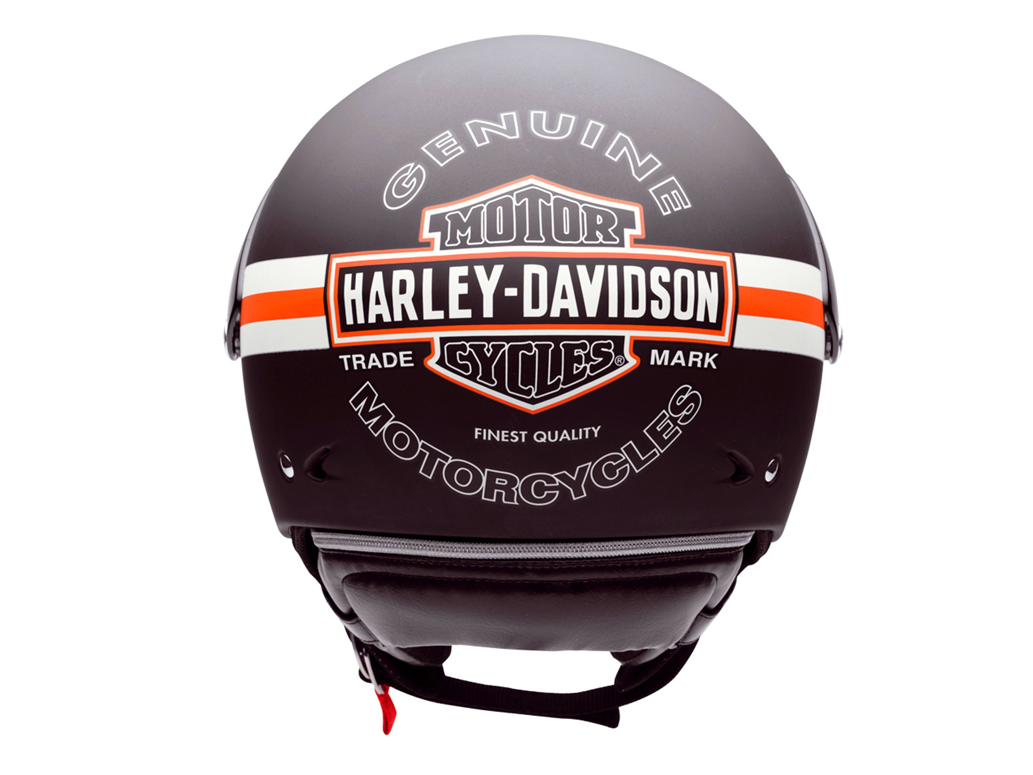 harley-davidson women's enthusiast helmet is yours for $150