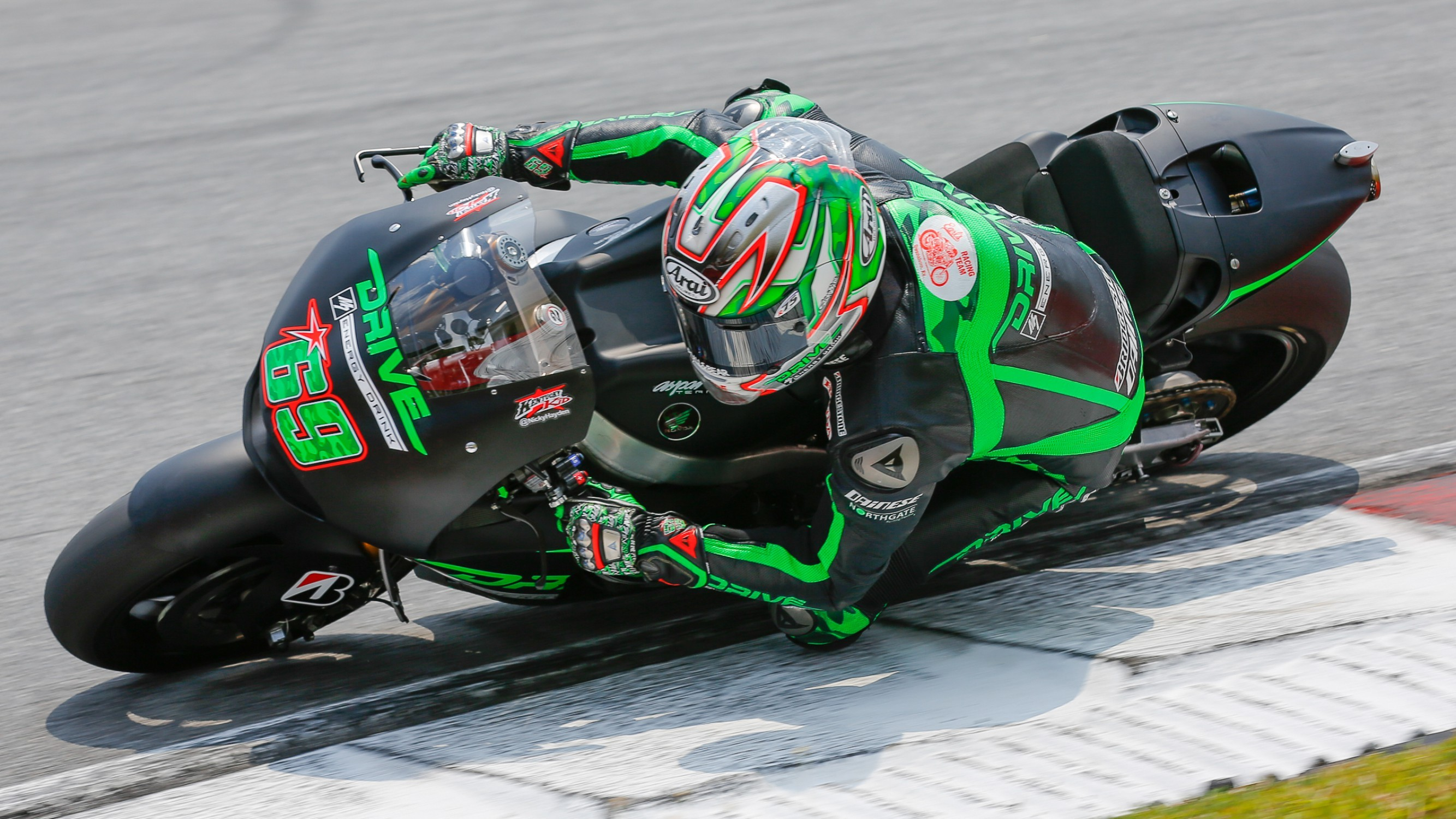 Hayden Once More Rumored to Go to World Superbike - autoevolution