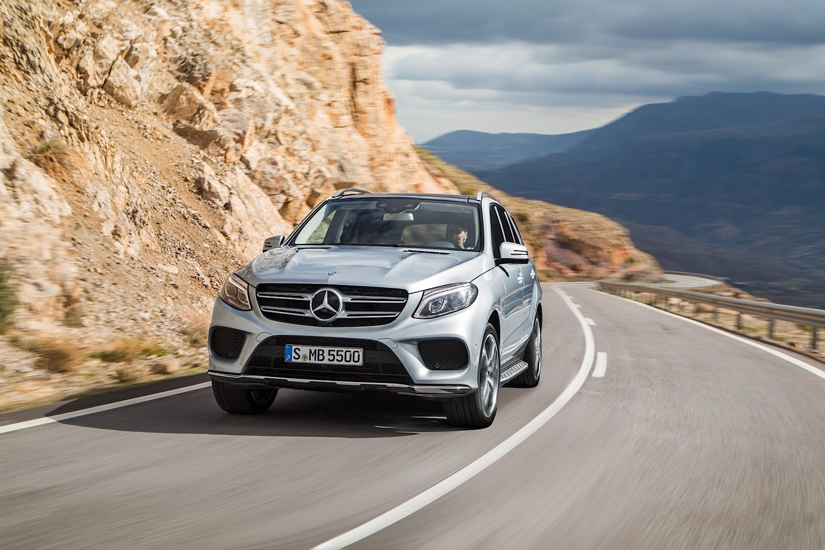 Hello Mercedes Benz Gle Class Goodbye Mercedes Ml