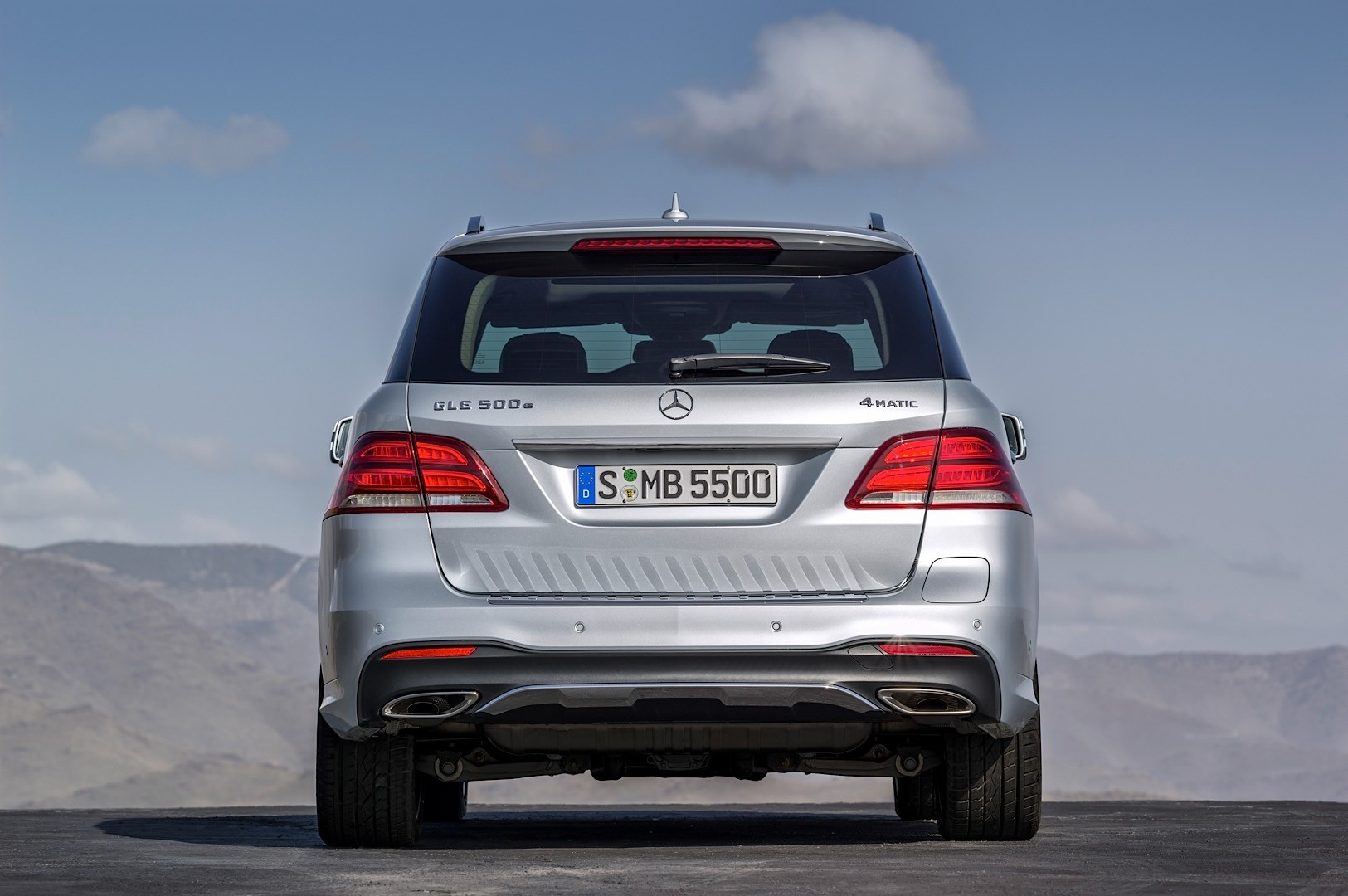 Hello 2016 Mercedes Benz Gle Class Goodbye Mercedes Ml
