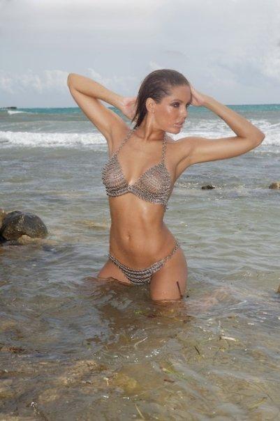 triana inglesias nude lady sonja