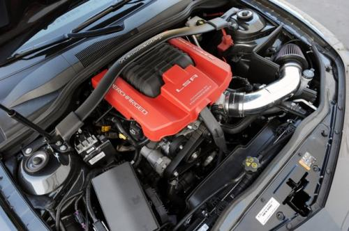 Hennessey Chevrolet Camaro ZL1 Offers Up to 1,000 HP ... 2013 Camaro Zl1 Supercharger Problems
