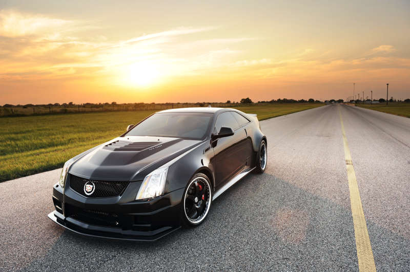What Is The Difference Between A Cadillac Cts And Xts >> Hennessey Turns CTS-V into 1,200 HP Twin-Turbo Monster [Video] - autoevolution