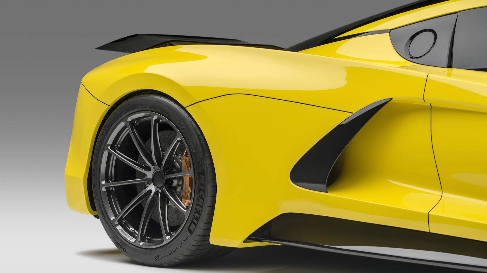 Hennessey Venom F5 Interior Teaser Shows Steering Wheel