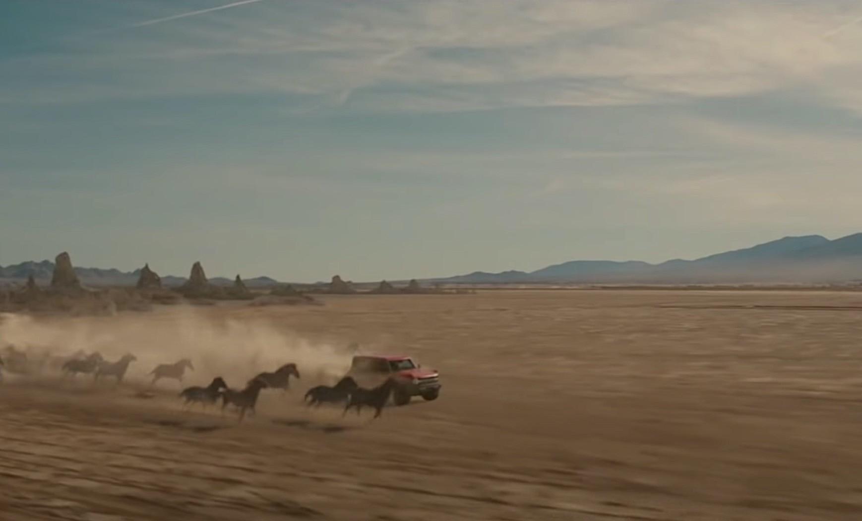 Ford Bronco / Sport (2020) 10