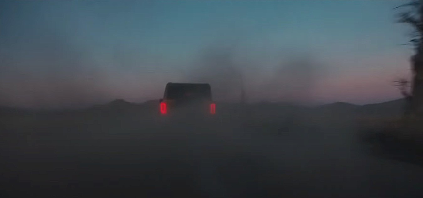 Ford Bronco / Sport (2020) 15