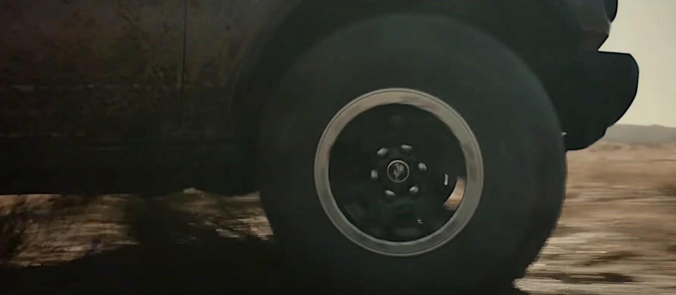 Ford Bronco / Sport (2020) 14