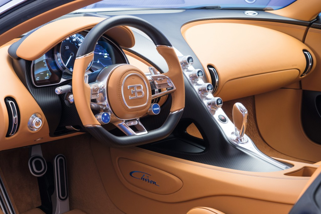 Here Are The Most Expensive Cars You Can Buy In Europe In 2016