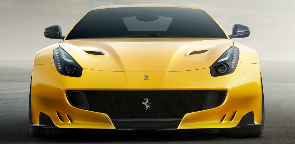 Here Are The Most Expensive Cars You Can Buy In The U S In 2016