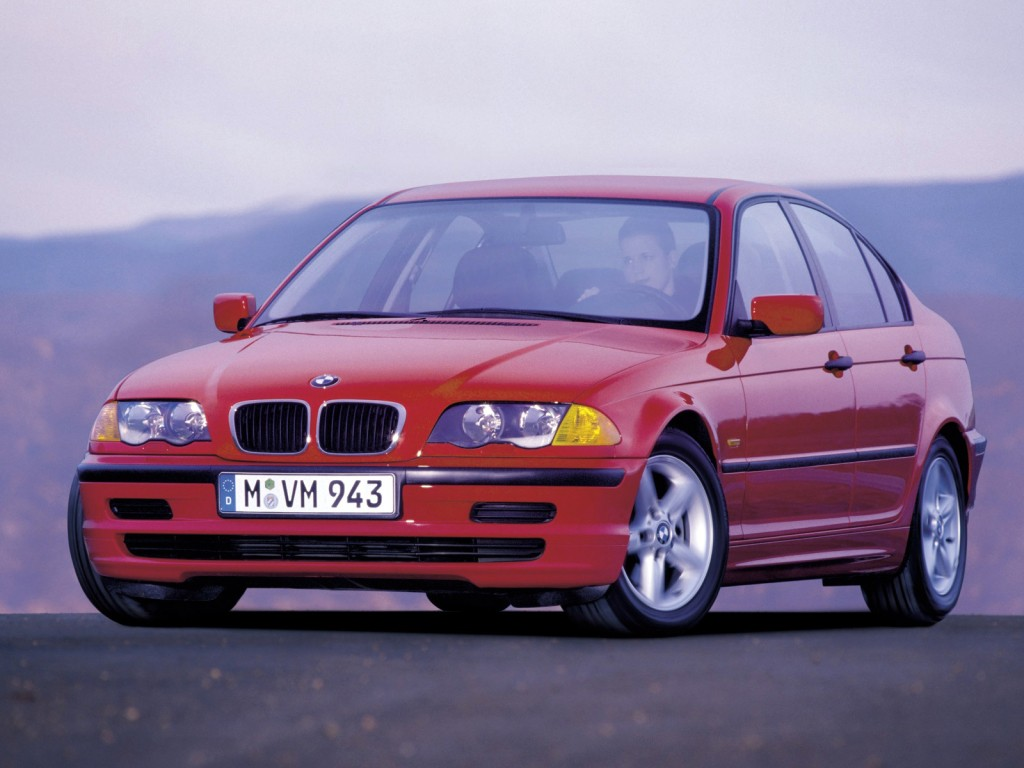 ... BMW E46 3 Series ... Home Design Ideas