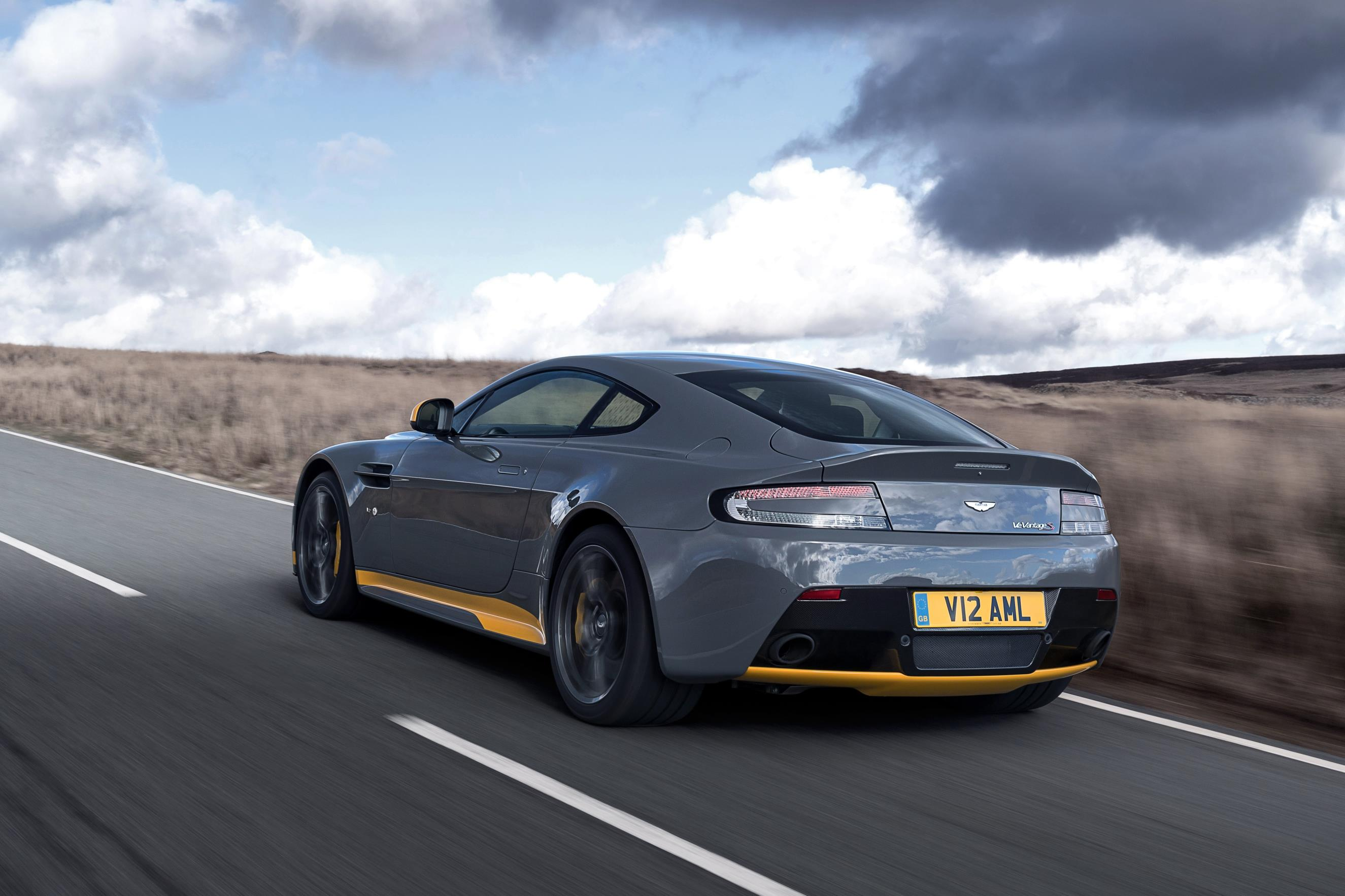 Here Are The Most Powerful Cars With A Manual Transmission - Manual sports cars