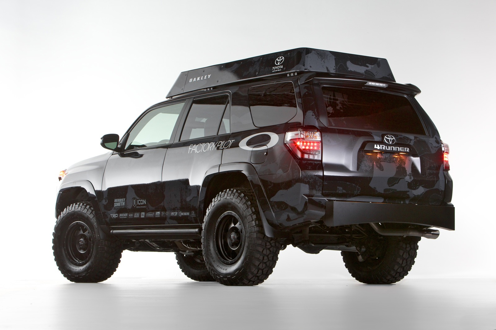Here Are the Toyota Dream Build Cars in Detail - autoevolution