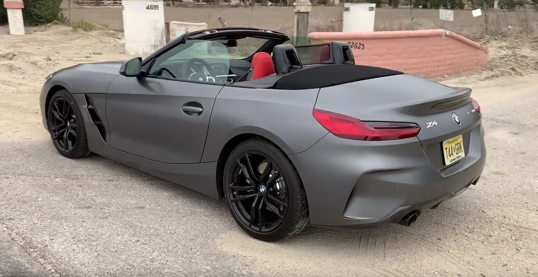 2019 Bmw Z4 M Coupe Rendered As The German Supra Autoevolution