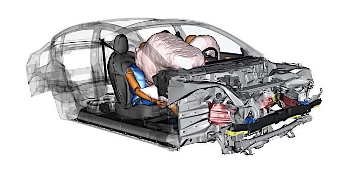Tesla Model 3 structure Tesla Model 3 structure ...